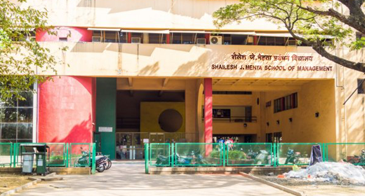 Alumni Desk | Studying at IIT Bombay's B-School, SJMSOM | Shachi Shah