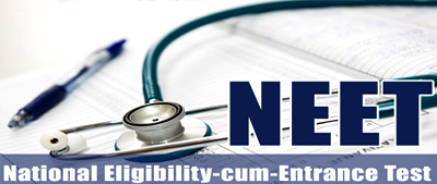 NEET 2021 – Admit Card to be released