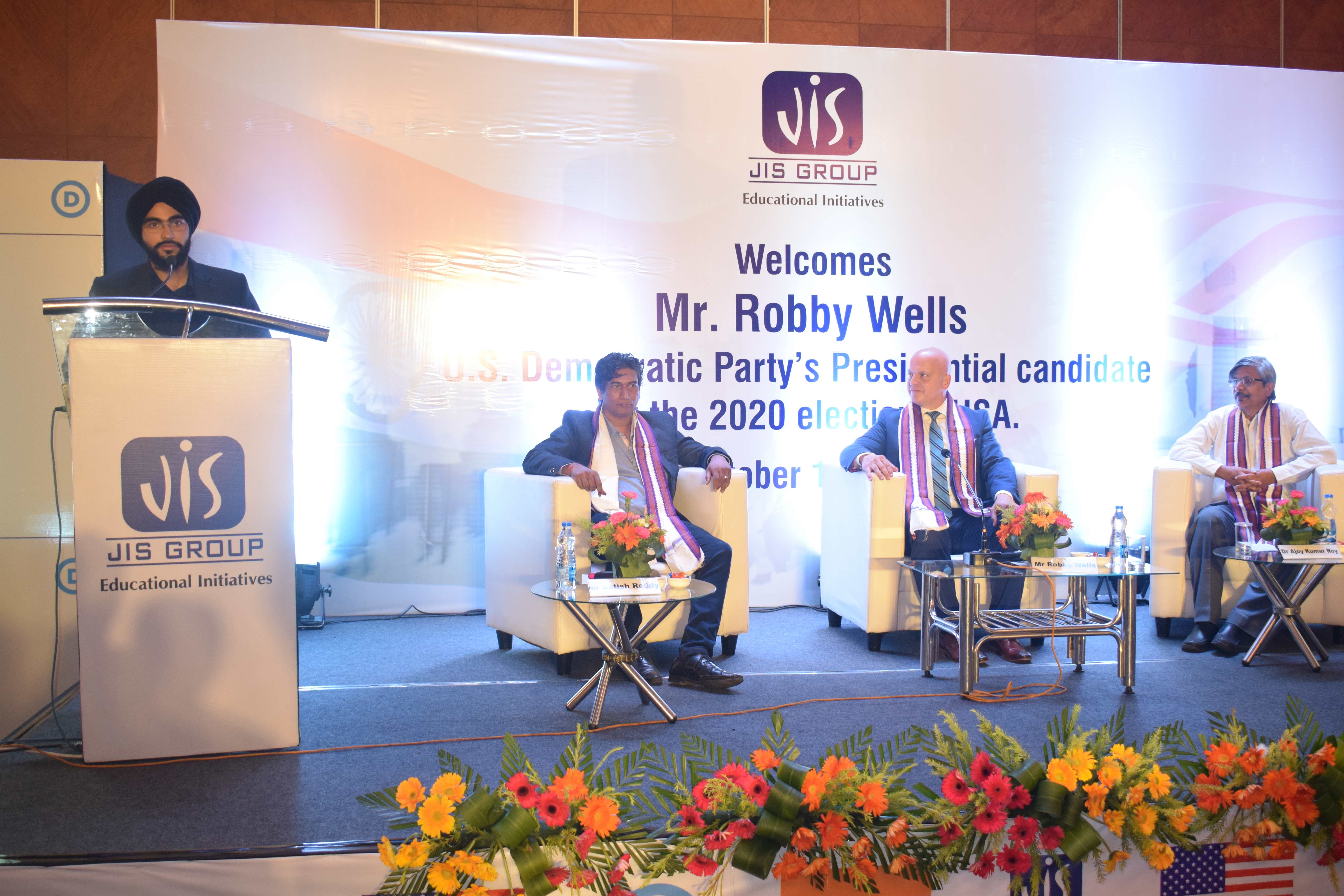 IIEST DIRECTOR CALLS FOR MORE INTENSE S&T RESEARCH IN 6 AREAS