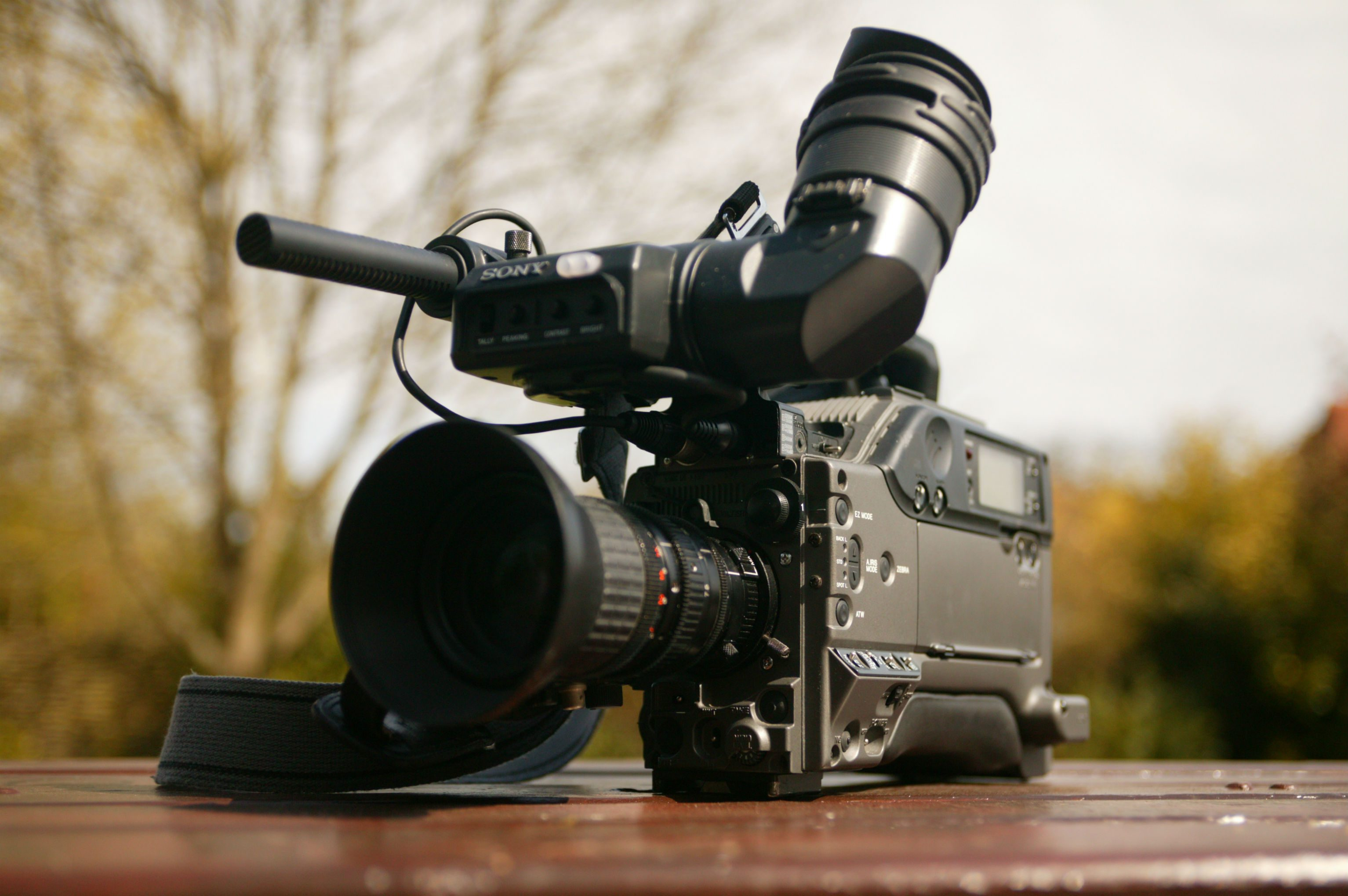 LEARNING NEW AGE TV JOURNALISM: FIVE MUST DO'S