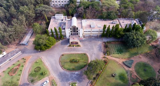 UNIVERSITY OF HYDERABAD – A TALE OF ACADEMIC EXCELLENCE AND SOCIAL INCLUSION