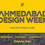 Creative Podium for Creative Indians: Ahmedabad Design Week 2020