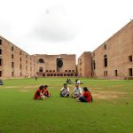 5 Places to Hang out Nearby IIM Ahmedabad