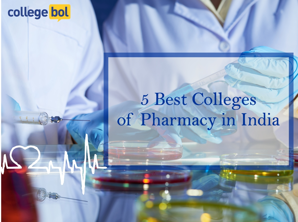 Best Pharmacy College in India