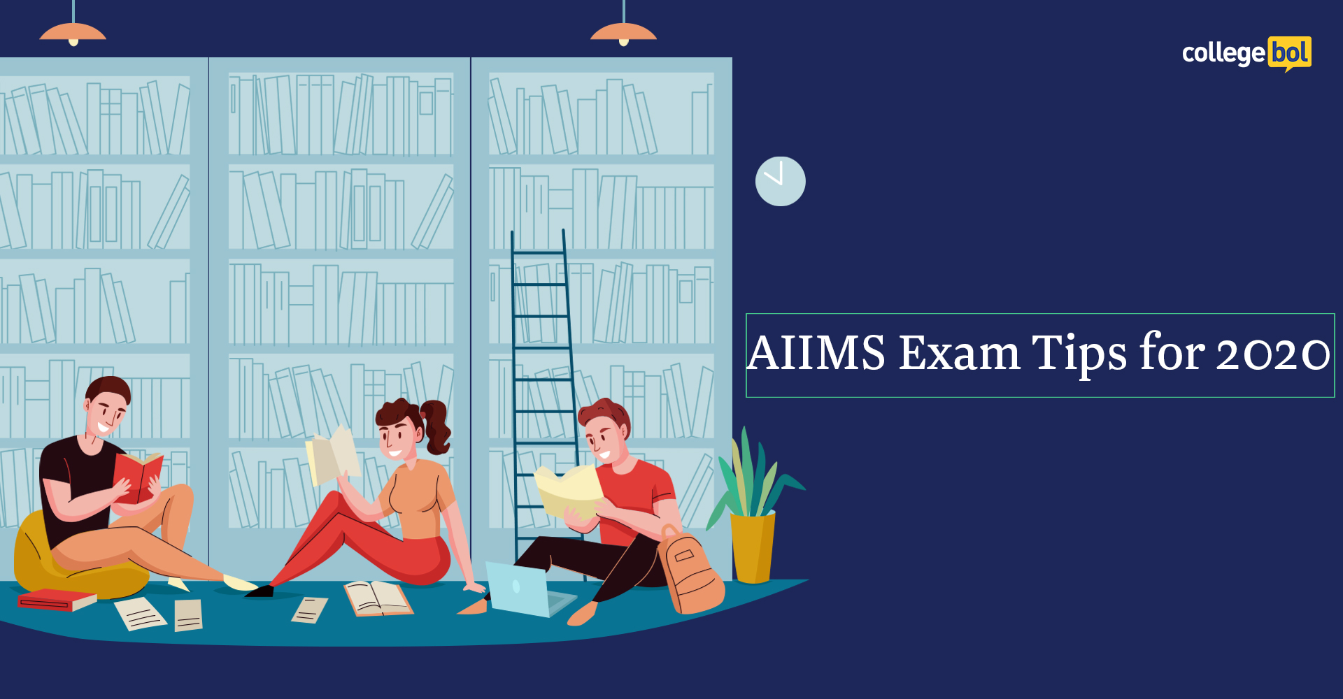 AIIMS most competitive medical entrance exam in India