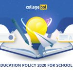 Insights on the National education policy, 2020