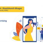 The world of Advertising: Expert session with Dr. Shashikant Bhagat