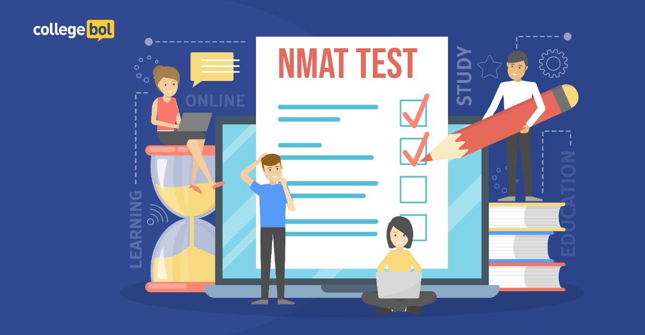 NMAT: All you need to know