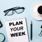 5 ways to ensure that you have a fruitful week